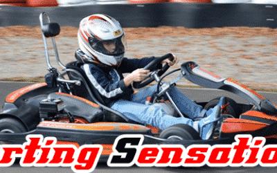Karting Sensations