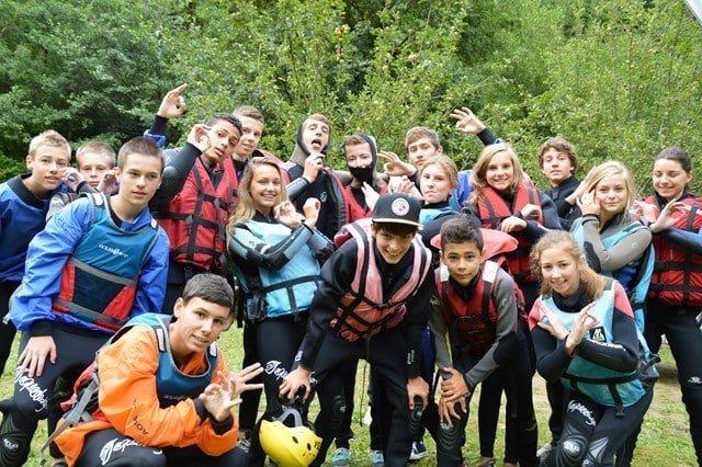 Rafting Castelnaudary