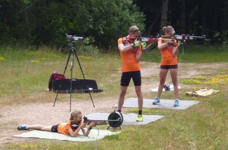 biathlonlaser