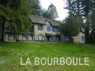 Bourboule