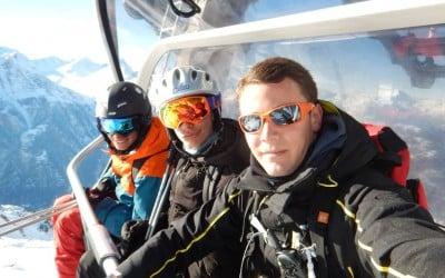 Grächen : Ski Chez Helvètes