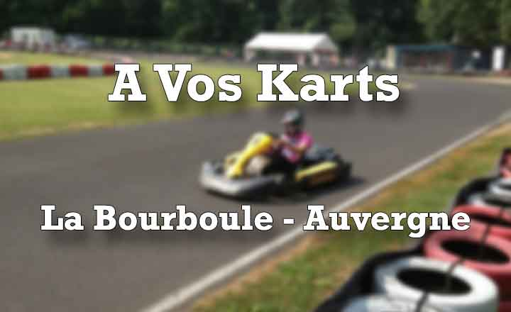 A Vos Karts