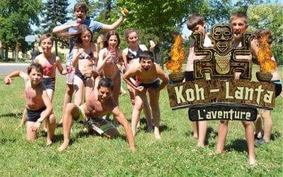 Koh-Lanta L'Aventure