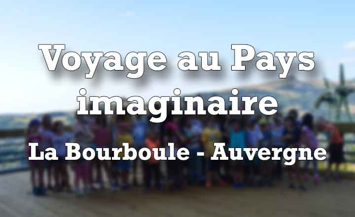 La Bourboule Été