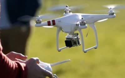 Drones et Quads ou Equitation